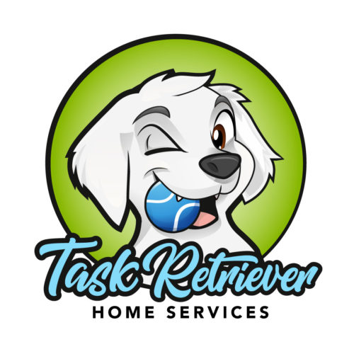 Task Retriever logo