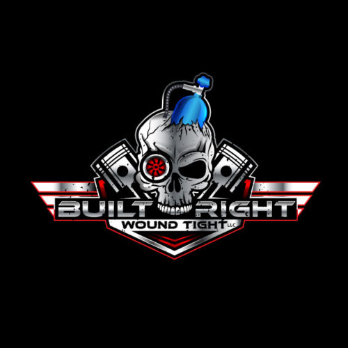 built right wound tight logo
